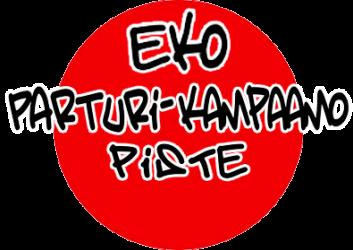 Eko Parturi-kampaamo Piste